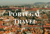 Portugal travel tips / Pins and Posts about Portugal! This is our homeland, our backyard. We love Portugal and want to share it with you! | Visit Porto | Visit Lisbon | Things to do in Portugal | Best Beaches | Portugal travel guide | Portugal destinations |