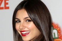 Victoria Justice / The most beautiful woman in this world that makes me sigh