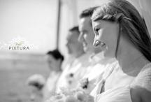 Sary+Mariusza & Doroty+Marka / Bali beach wedding by Bali Pixtura - Bali Wedding Photographer