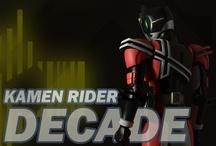 Kaos Kamen Rider