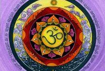 Mandalas / All things mandalic... of sorts! / by Leigh Lane