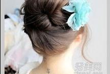 ..:: nails, make-up, hair ::..
