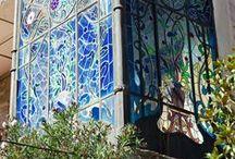 Art Nouveau / Arte - Design - Moda - Architettura