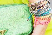 F L A M I N G O S S H I N E  / #jewelery