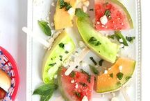 recipes for lunch / yummy, fast and healthy