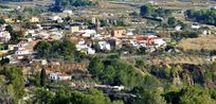 Alcalalí / Vall de Pop / Alcalalí está situado en el Valle de Pop, en el interior de Alicante. Tiene un paisaje natural de extraordinaria belleza que te invitamos a conocer. Alcalalí, Alicante, Spain · www.alcalaliturismo.com
