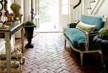Floors & Patterns / Inspiration