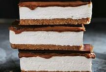 Brownies, Bars and Squares Recipes / Easy and delicious recipes for everyone