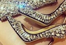 Shoes..Shoes..Oh My...Casual to Dressy / Whatever your preference..Whatever  you're comfortable in..whatever makes you feel pretty. / by olita williams