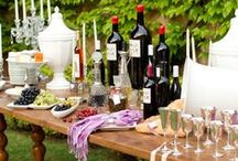 Party Ideas..Themes, Food and Menu Ideas / by olita williams