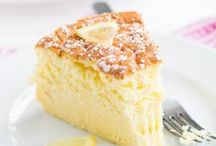 Yummy Cheesecakes