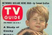TV Guide / by Joanie Dakis Mierzwa