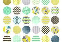 Pattern / 예쁜 패턴 모음.