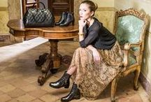 Woman shoes / woman shoes by Studio Buschi