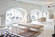 Interior / interior by studio buschi
