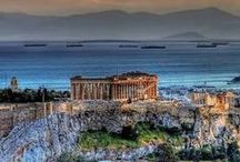 Athens for the savvy traveller / Suggestions and tips for the city we live in and love