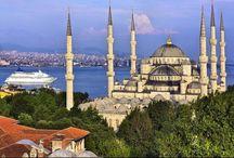 Гид в Стамбуле.Исмаил Мюфтюоглу www.russkiygidvstambule.com / Индивидуальные экскурсии по Стамбулу www.russkiygidvstambule.com