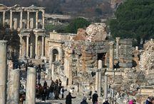 Гид в Эфесе,Миллетос,Приене,Дидима / Индивидуальные экскурсии по Эфесе