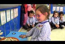 etkinlikler / okul öncesi