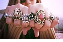 ACCESSORIZE !! / Who loves accessories?! Gnarly. Radical. Natural. Magical. Casual. And Practical. No rules.
