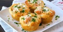 Savory Baked Goods