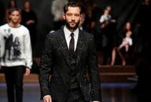 Men's Fashion / Suits - Fashion for man