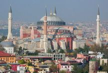 Гид в Стамбуле ,Храм Святой Софии, Музей Карие, Византийская Иконография / www.russkiygidvstambule.com