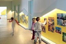 Ecoles & garderies