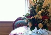 Victorian Teas at The Ross Mansion