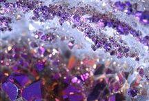 Minerals-Crystal-Rock