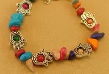 Pulseras (Bracelets) / Pulseras de todos los tipos ideales como complementos / accesorios de moda. Bisuteria de la marca Talisman-Amuleto disponible en www.talisman-amuleto.es