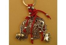 Llaveros - Talisman-Amuleto / Llaveros ideales como complementos / accesorios de moda para las llaves de casa, coche, oficina... Bisuteria de la marca Talisman-Amuleto disponible en www.talisman-amuleto.es
