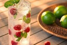 FOOD// Drinks ☕