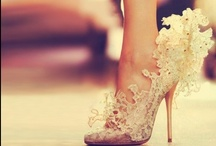 Amazing Shoes / by Eye Candy