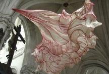 Sculpture / Installations / by Melissa Blue