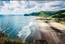 I ❤ New Zealand