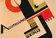Bauhaus / A nice gallery of Bauhaus Pictures