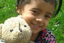 OUR MEDIA COVERAGE / Teddy Bear Lost and Found media coverage and stories