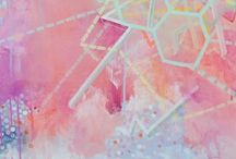 Illustrationer/Collage/Målningar