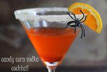 Booze <3