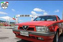 Club Alfisti Romani - 8° Raduno Club Alfisti Romani - 1° Motor Show Cuori Blu / 8° Raduno Club Alfisti Romani - 1° Motor Show Cuori Blu