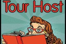 Novel Book Tours / Book Tours Host