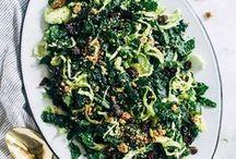 Healthy Main Courses / #healthy #meals #vegan #vegetarian #raw #recipe #entrees #protein #sugarfree