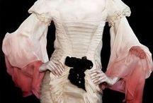 Period Style Fashion