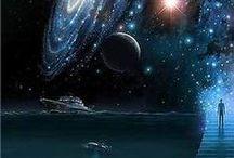 Миры - космология