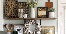 Home Ideas / Love Home Inspo