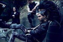 Tokio Hotel / Tokio Hotel pics