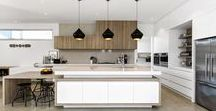 Kitchens Inspo / Kitchens often are the epicure of the family home, here are some we love