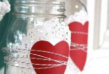 Sydän / Erilaisia sydän juttuja diy, paperi, kangas ,huopa, virkkaus, koristeita ja hyötyä.... eli aivan kaikkea ihanaa