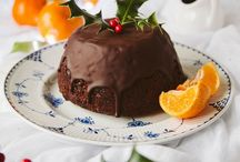 Healthy Christmas Recipes / Healthy Christmas recipes. Healthy desserts, mains, roasts etc. Mince pies, stuffing and Christmas pudding with zero guilt.